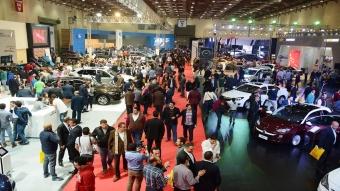 معرض أوتوماك فورميلا 2017 ينطلق 20 سبتمبر الجاري بمشاركة 24 شركة