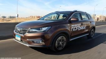 أسعار جميع طرازات إم جي MG في مصر لعام 2019